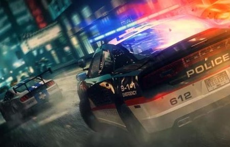 Need for Speed No Limits 4.2.3 Apk + Mod No Damage Car + Data for android