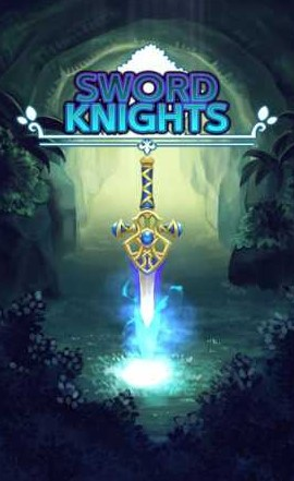 Sword Knights : Idle RPG 1.3.83 Apk + Mod (Free Shopping) for android
