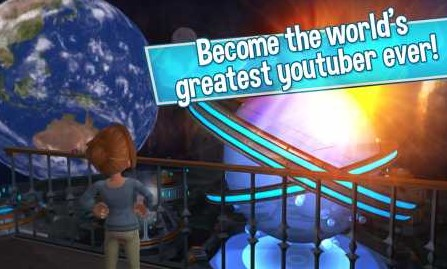 Youtubers Life – Gaming 1.5.4 b310547 Apk + Mod (Money/Points) + Data