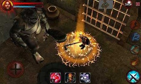Demons & Dungeons (Action RPG) 1.9.3 Apk