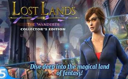 Lost Lands 4 Full 1.0.7 Apk + Data for android