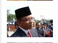 Rektor IPB terima penghargaan IPTEK 2017