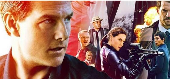 Nonton Film Mission: Impossible – Fallout (2018) Full Movie!